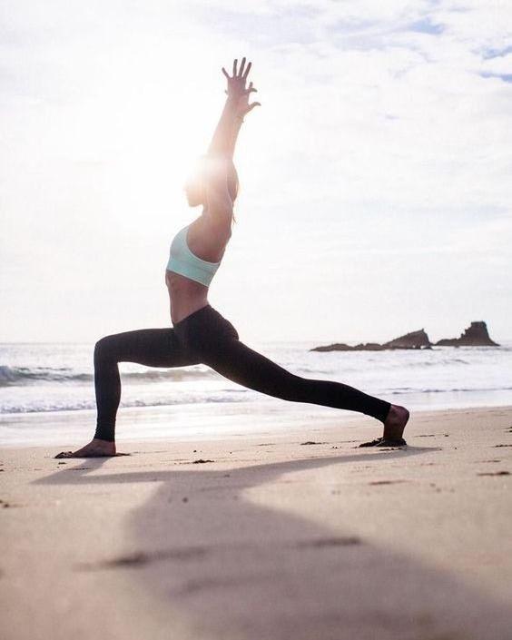 yoga evjf deauville
